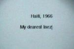 Fanny Adler - Correspondances avec le vent