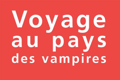 Christian Merlhiot / Voyage au pays des vampires  Jeudi 21 février 2002. La fémis
