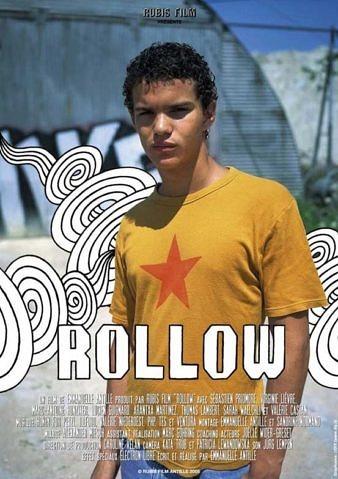 Rollow - Emmanuelle Antille - Affiche