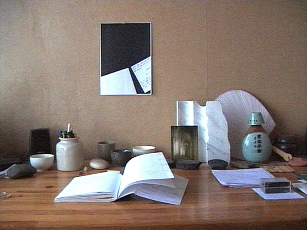 Jean-Claude Rousseau - contretemps