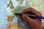 Bouchra Khalili - Mapping journey