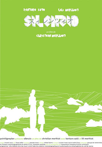 Silenzio - Christian Merhliot - Affiche