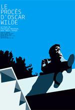 Le Procès d'Oscar Wilde - affiche
