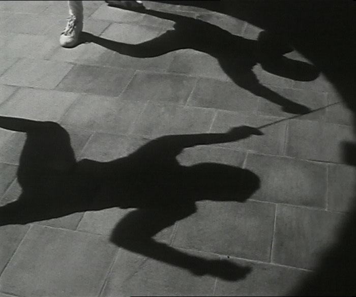L'Ébranlement, Érik Bullot, 1997