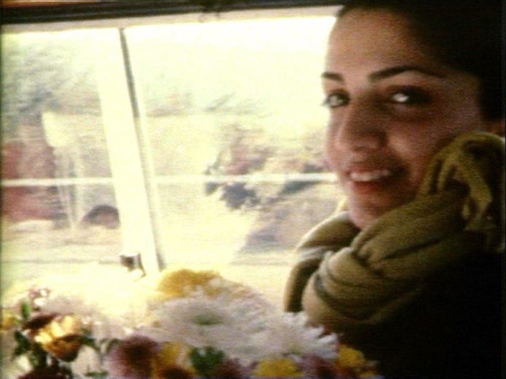 Nora Martirosyan - Roadmovie