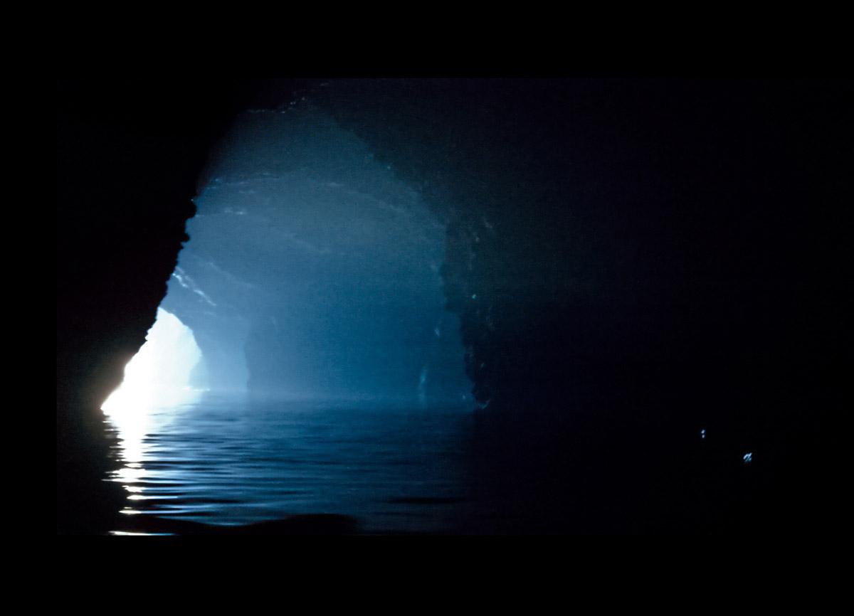 Grotte - Chrtistelle Lheureux