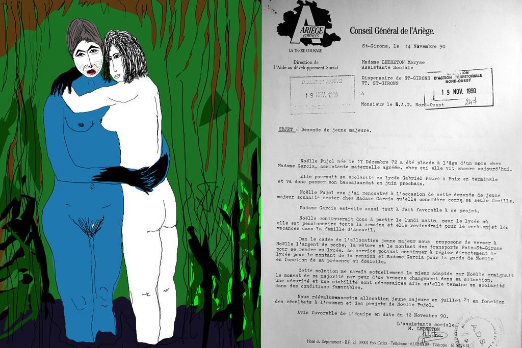 Le Dossier 332 (2012), documents de travail
