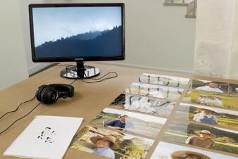 Christian Merlhiot: Slow Life, film réalisé, 2012