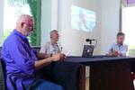Vincent Dieutre - - séminaire - La Fabrique des films