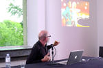 Philippe Fernandez - séminaire La Fabrique des films