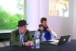 Terrier-Hermann, André Labarthe - séminaire - La Fabrique des films