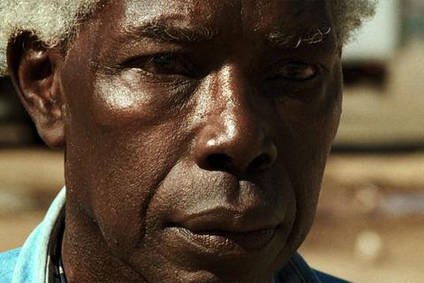 Mati Diop - Mille Soleils