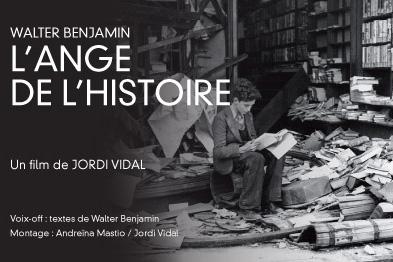 Jordi Vidal - Walter bBenjamin