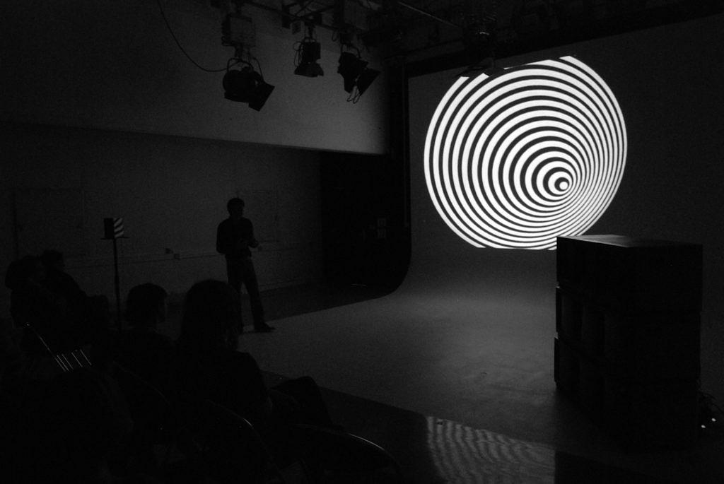 Twilight Zone, d'Alexis Guillier