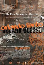 Orlando Ferito - Vincent Dieutre - Affiche
