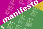 Manifesto - 30 juin et 1er juillet 2004. L'entrepôt